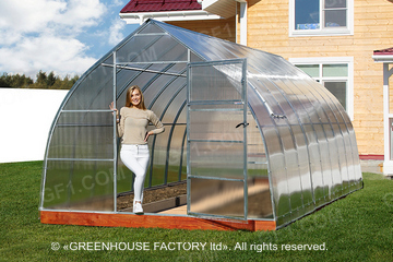 Greenhouse  «DROP»